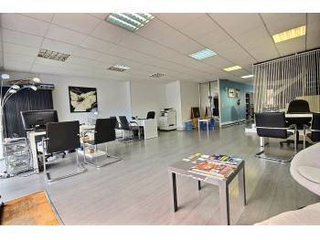 Vente Local commercial 270 m2 au centre de Pau