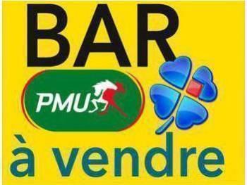 A vendre bar PMU LOTO sur Nice