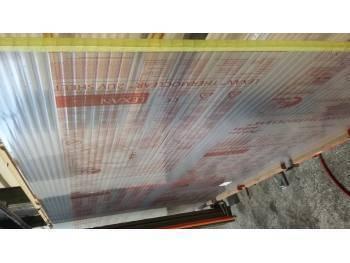 Découpe laser de plaques plastiques sur-mesure