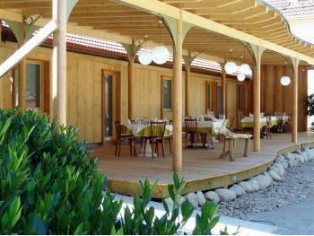 Vente Hôtel-Restaurant + séminaires + bien-être 88