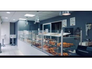 Vend boulangerie patisserie ville bourgeoise du 78