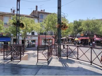 Vend droit au bail 80m² entre Manosque et Sisteron