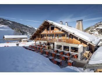 Hôtel - Hôtel restaurant à vendre en Haute Savoie