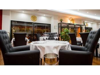 Vente restaurant gastronomique sur axe majeur 92