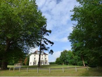 Vente ensemble immobilier au sud de Beauvais