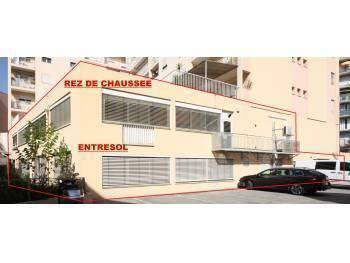 Vente Et Reprise Fonds De Commerce Entreprise Saint Laurent Du Var 06700