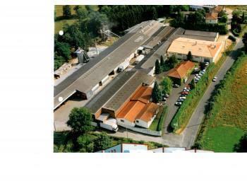 Bâtiments industriel à vendre en Charente