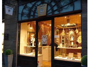 Vente bijouterie créateur centre ville à Toulouse