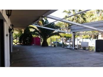Local commercial à louer 190m² + 140m² de terrasse