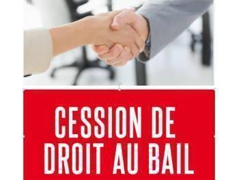 Vente droit au bail env. 90 m2 Courbevoie / Bécon