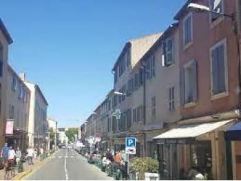 Cession bail tous commerces 86m² Saint-Tropez